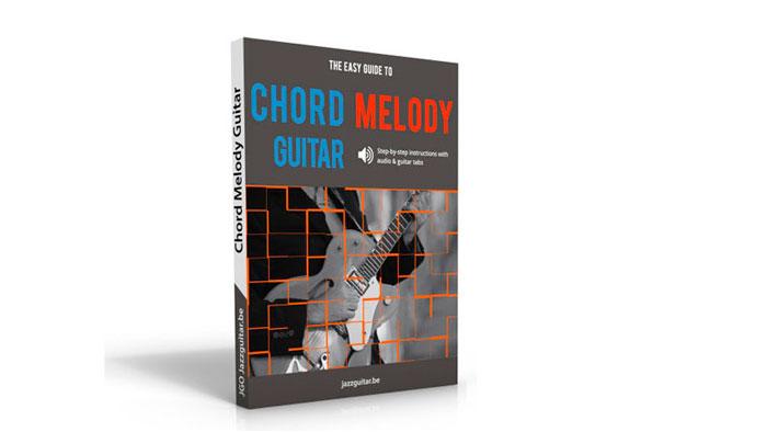 My New Chord Melody eBook