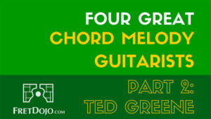 Ted-Greene-4-Great-Chord-Melody-Jazz-Guitarists
