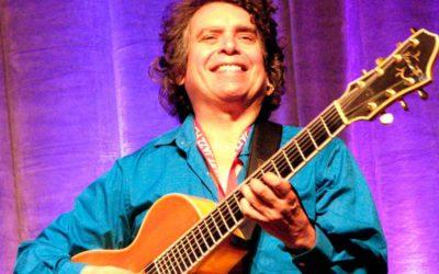 Interview With Howard Alden, Internationally Acclaimed Jazz Guitarist