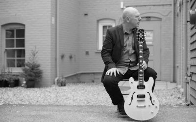 Podcast: The Magic Of Solo Guitar