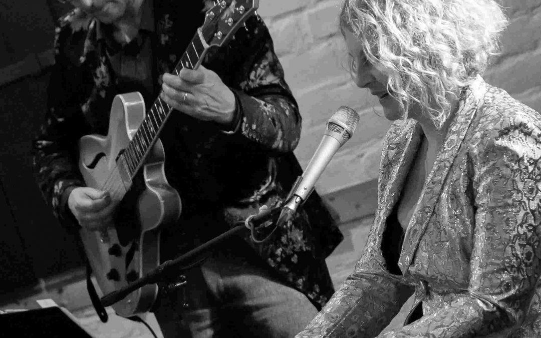 Wendy Kirkland & Pat Sprakes Duo In Concert