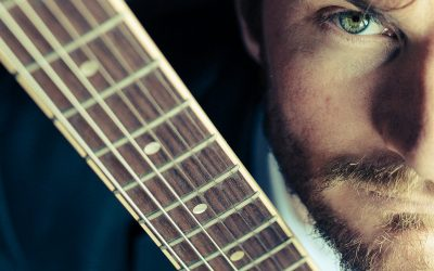 Crazy 4ths Guitar Tuning and More – Interview with Jazz Guitarist Ant Law