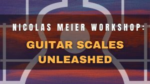 Guitar Scales Unleashed