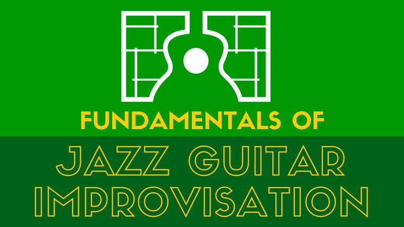 best jazz guitar online course