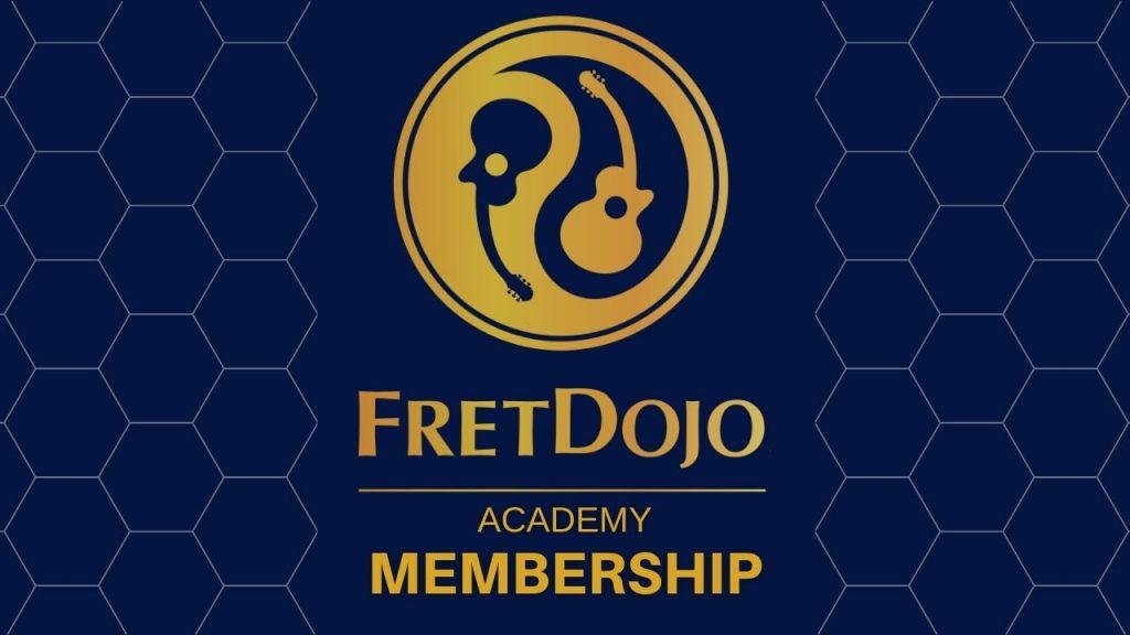 online jazz guitar lessons membership