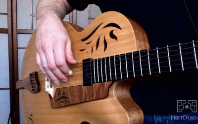 Warm Guitar Tone – A How-To Guide For Jazz Guitar
